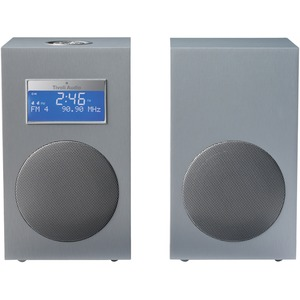 Tivoli Audio Model 10+ DAB/DAB+/DMB/FM Stereo System