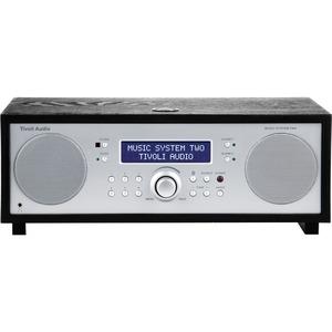 Tivoli Audio Music System Two Radio Tuner