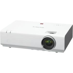 Sony 3,800 Lumens WXGA Portable Projector with Wireless Connectivity