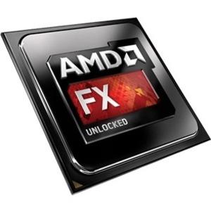 AMD FX-8370E Octa-core (8 Core) 3.30 GHz Processor w/ Socket AM3+ & 8 MB Cache