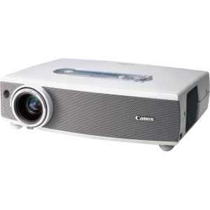 Canon LV7210 Multimedia Projector