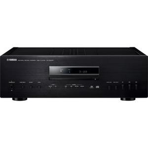Yamaha Natural Sound CD Player CD-S3000