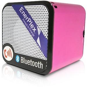 EnerPlex Bluetooth Speakers