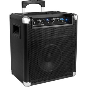 Ion Audio Block Rocker Bluetooth