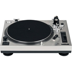 Dual DTJ 301 Record Turntable