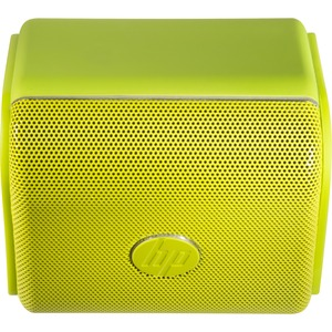 HP Roar Mini Wireless Speaker Neon Green