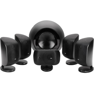 B&W Mini Theatre MT-60D Speaker System