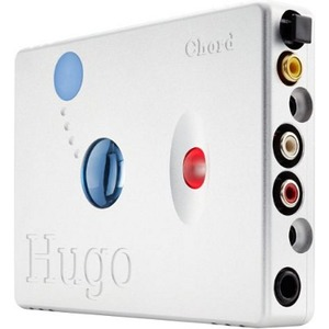Chord Hugo Mobile DAC/Headphone Amp