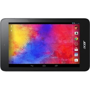 Acer ICONIA B1-750-12J9 Tablet