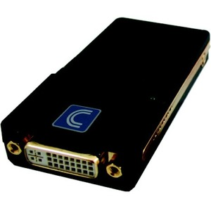 Comprehensive Graphic Adapter - USB 2.0 - 2048 x 1152 - 1 x Total Number of DVI