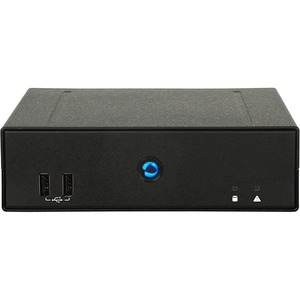 AOPEN DE7200-3430 Digital Signage Media Player (Black)