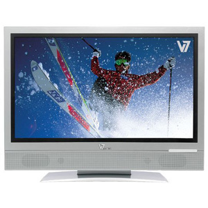 "V7 32"" LCD TV"