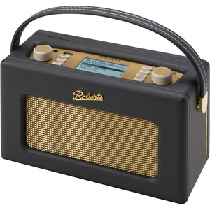 Roberts Radio DAB/DAB+/FM/WiFi Internet Radio with Media Streaming