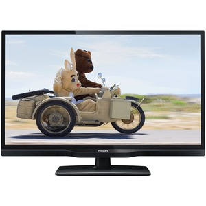 Philips 4000 Series Slim Full HD LED TV with Digital Crystal Clear