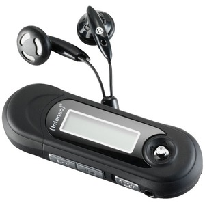 Intenso Music Walker 8GB Flash MP3 Player