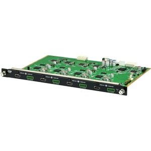 ATEN 4-Port HDMI Output Board with Scaler VM8804