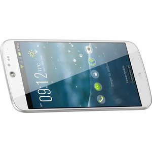 Acer Liquid Jade Smartphone