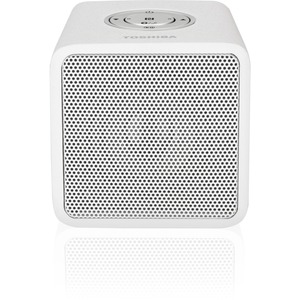 Toshiba Portable Wireless Speaker TY-WSP52EU(W)