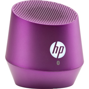 HP S6000 Purple Wireless Mini Speaker