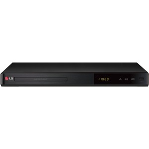 LG DP542H DVD Player