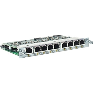 Cisco 9-Port Ethernet Switch HWIC with Power Over Ethernet