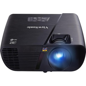 Viewsonic A Value-Packed High Brightness 3,200 Lumens SVGA Projector