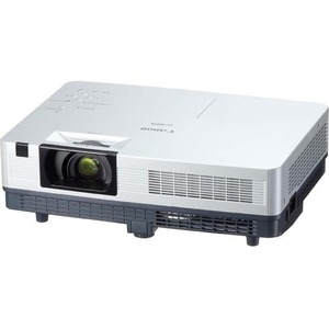 Canon LV-7297A LCD Projector