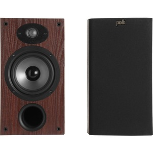 Polk Audio 2-way Speaker with 6 1/2-inch Driver