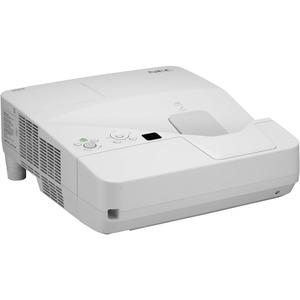 NEC Display UM280W LCD Projector