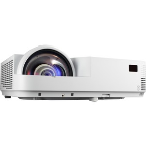 NEC Display M302WS Professional Short-Throw Projector