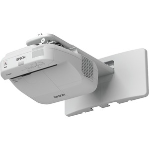 Epson EB-1430Wi LCD Projector