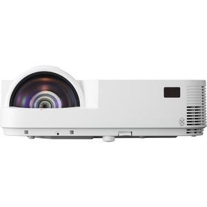NEC Display M332XS Professional Short-Throw Projector