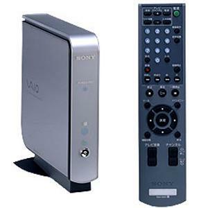 Sony PCNA-MR10 Network Media Receiver