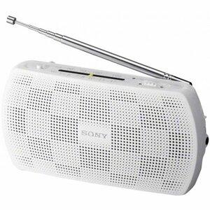 Sony SRF-18 Radio Tuner