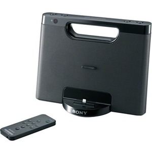 Sony iPhone/iPod Portable Speaker Dock