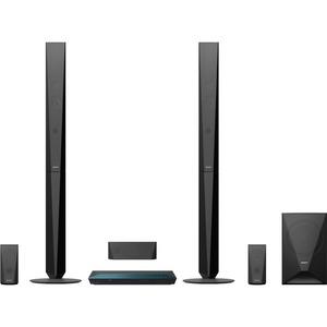 Sony Blu-ray Home Cinema System with Bluetooth