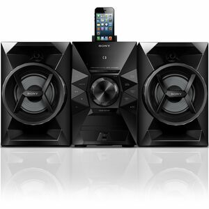 Sony EC619IP Mini Hi-Fi System with Dock for iPod and iPhone