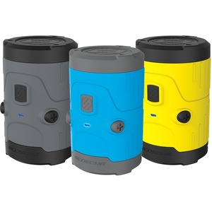Scosche Rugged waterproof Wireless Speaker