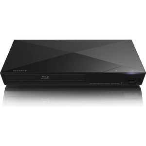 Sony BDP-S1200 Smart Blu-ray Disc Player