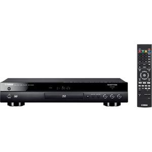 Yamaha AVENTAGE BD-A1040 Blu-ray Disc Player