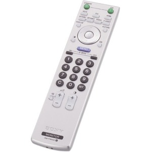 Sony Television Remote Control