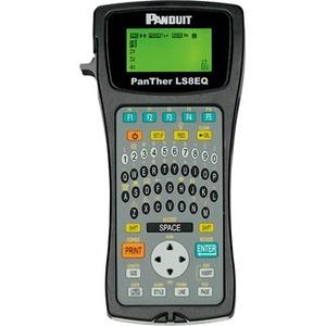 Panduit PanTher LS8EQ Electronic Label Maker LS8EQKITACS