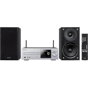 Pioneer X-HM72-S Micro Hi-Fi System