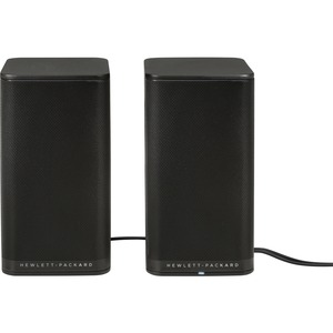 HP 2.0 PC Speaker S5000 Black