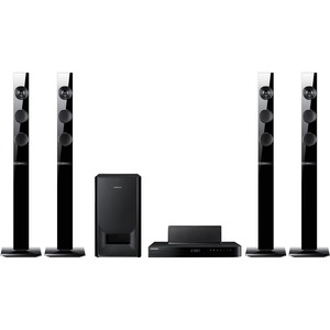 Samsung HT-J5150/XU Home Theater System