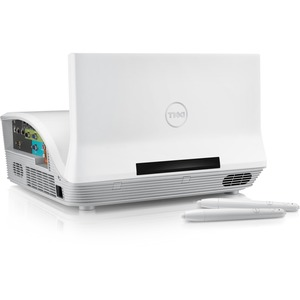Dell Interactive Projector - S510