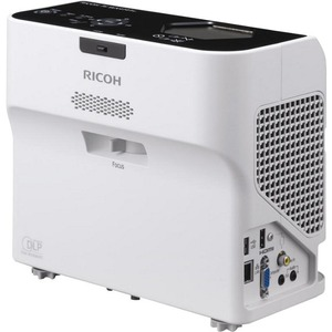Ricoh Ultra Short Throw Portable Projector