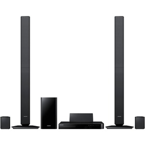 Samsung HT-J4530 5 Speaker 3D Blu-ray & DVD Home Theatre System