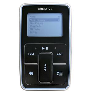 Creative MuVo Micro N200 MP3 Player