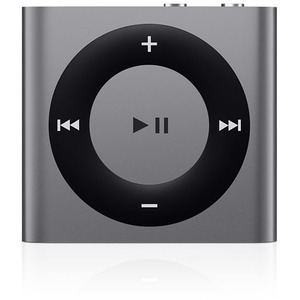 Apple iPod Shuffle 5G 2GB Flash MP3 Player